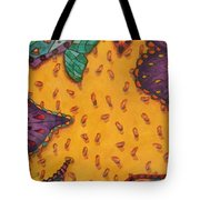 Muchas Frijoles  Tote Bag