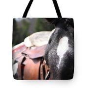 Mule Days Photo Tote Bag
