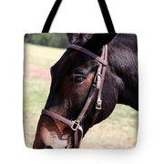 Mule Tote Bag
