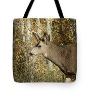 Mulie Buck 3 Tote Bag