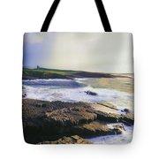 Mullaghmore, Co Sligo, Ireland Tote Bag
