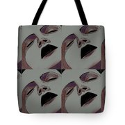 Multiple Passion Tote Bag