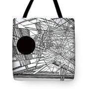 Multiworld The Third Tote Bag