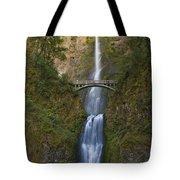 Multnomah Falls 2 Tote Bag