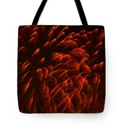 Mums Absract Tote Bag by Sandi OReilly
