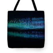 Munro River Reflections 1 Tote Bag
