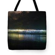 Munro River Reflections 2 Tote Bag