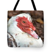 Muscovy Type II Tote Bag