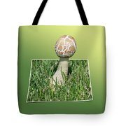 Mushroom 02 Tote Bag