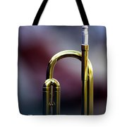 Music At Rest Tote Bag