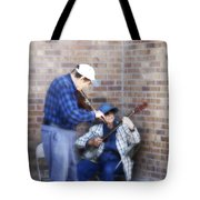 Musicians 1 Tote Bag