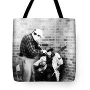 Musicians 4 Tote Bag