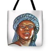 Musimbi Kanyoro Tote Bag