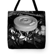 Mustang Sprint Two Hundred Tote Bag