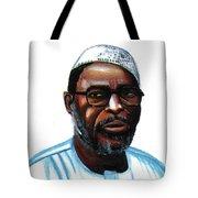 Mustapha Alassane Tote Bag