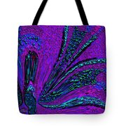 Mutal Reef Life Support Tote Bag
