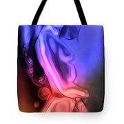 Mutation By Moonlight Tote Bag