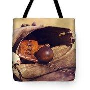 Muzzle Loader's Tools-color Tote Bag