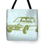 My Favorite Car  Tote Bag