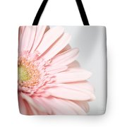 My Heart Opens For You Tote Bag