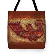 My Hoopoe Tote Bag
