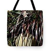 My Musical Garden Tote Bag