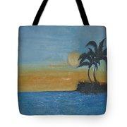 My Secret Love Affair Tote Bag