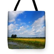 My Wonderful Eastfrisia Tote Bag