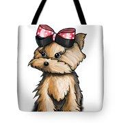My Wonderful Package Of Love Tote Bag