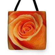 My Wonderful Rose Tote Bag