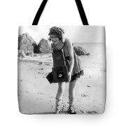 Myrtle Lind (1901-1966) Tote Bag