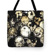 Mystery Eggs Tote Bag