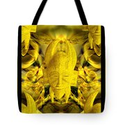 Mystic Illusions Tote Bag