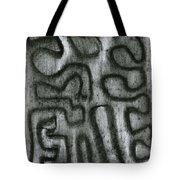 Mystical Raise Tote Bag