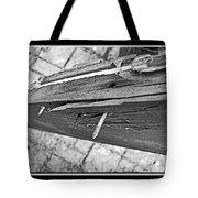 Nailed Tote Bag