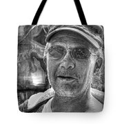 Name Unknown Tote Bag