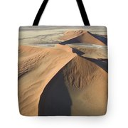 Namib Desert Tote Bag by Unknown
