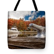 Napanee Harbour One Tote Bag