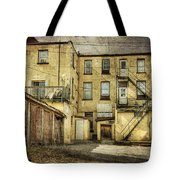 Napanee High Rise Tote Bag