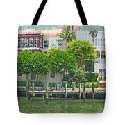 Napolean Waterway Tote Bag