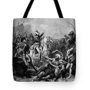 Napoleon, (1769-1821) Tote Bag