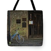 Napoleon House New Orleans Tote Bag