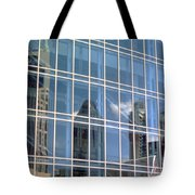 Nashville Reflections Tote Bag