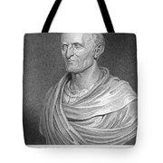 Nathaniel Bowditch Tote Bag
