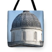 National Gallery Cupola Tote Bag