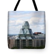 National Gallery Of Canada - Ottawa Tote Bag