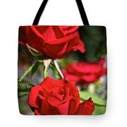 National Trust Rose Tote Bag