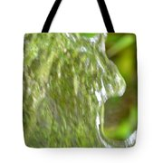 Natural Abstract 34 Tote Bag