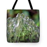 Natural Abstract 35 Tote Bag