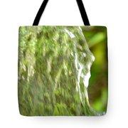 Natural Abstract 36 Tote Bag